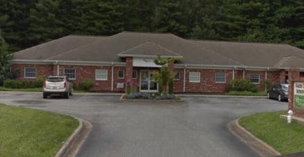 Blairsville Location