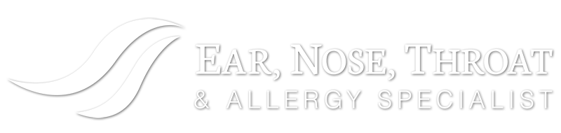 Ear, Nose, Throat & Allergy Specialist Logo